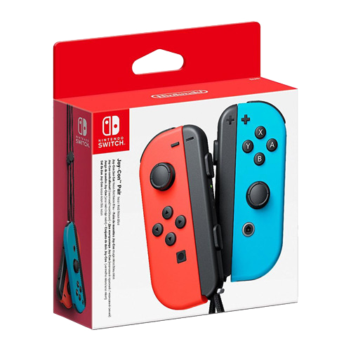 Set da due Joy-con per Nintendo Switch